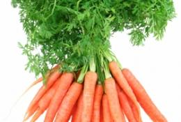 Azotany w warzywach