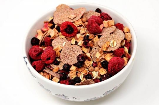 Dieta w przypadku chronicznego zmęczenia