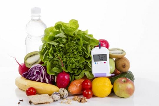 Dieta dla diabetyków i w insulinooporności