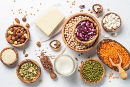 ZDROWIE KOBIETY cz. I - Dieta w okresie przekwitania (menopauzy)