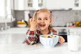Najczęstsze błędy popełniane w jadłospisie dzieci