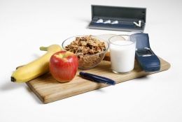 Co powinno się znaleźć w diecie diabetyka?