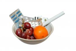 Suplementy diety jako lekarstwo