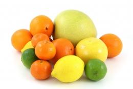 Lecznicze właściwości pożywienia -  GREJPFRUT