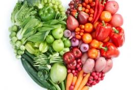 Dieta a emocje wg TCM - Radość Serca